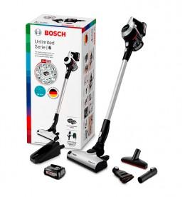Аккумуляторный пылесос Unlimited Bosch BCS612KA2
