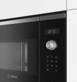 Встраиваемая микроволновая печь Bosch BFL554MS0