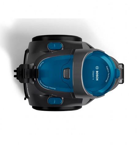 Контейнерный пылесос Bosch BGS05A220