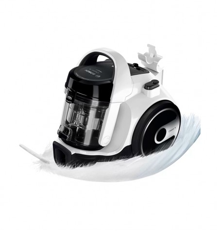 Контейнерный пылесос Bosch BGS05A222