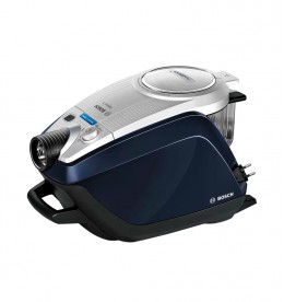 Контейнерный пылесос Relaxx'x  Bosch BGS5ALL1