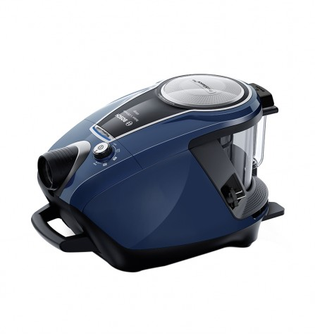 Контейнерный пылесос ProSilence Bosch BGS7RCL
