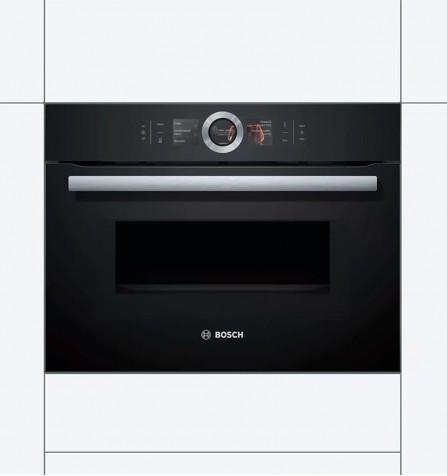 Духовой шкаф Bosch CMG636BB1