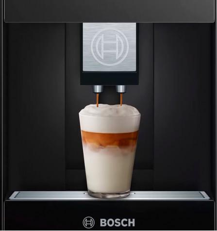 Встраиваемая кофе-машина Bosch CTL636ES1