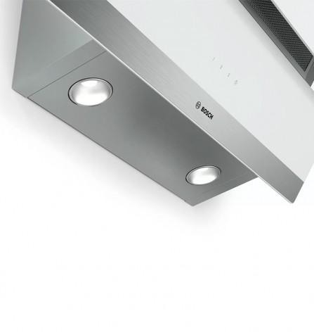 Наклонная вытяжка Bosch DWK065G20T