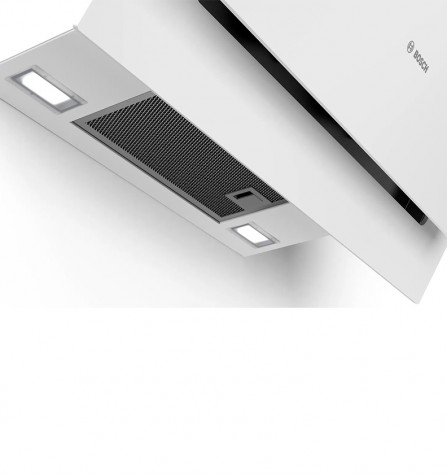 Наклонная вытяжка Bosch DWK67CM20