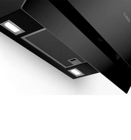 Наклонная вытяжка Bosch DWK67CM60