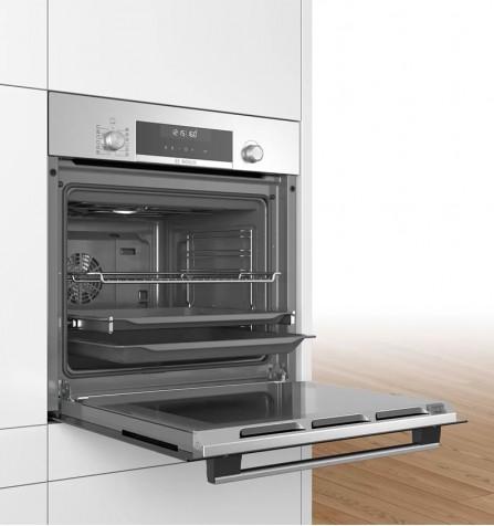 Духовой шкаф Bosch HBJ577ES0R