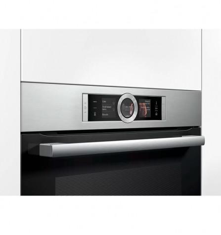 Духовой шкаф Bosch HSG656XS1