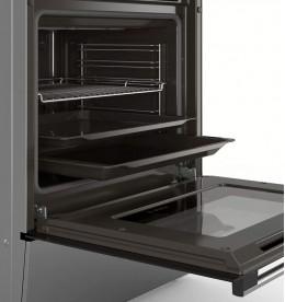 Комбинированная плита Bosch HXA050B50Q