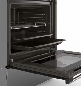 Комбинированная плита Bosch HXA050F50Q