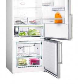 Холодильник NoFrost Bosch KGA76PI30U