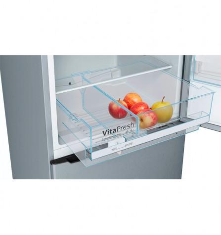 Холодильник NatureCool Bosch KGE39XL21R