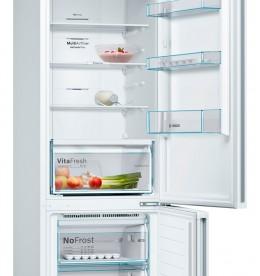 Холодильник NoFrost Bosch KGN36VW2AR