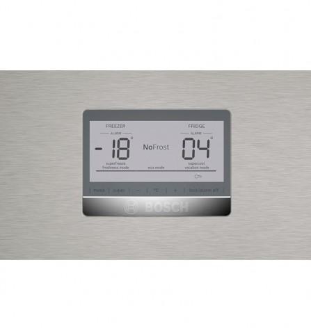Холодильник NoFrost Bosch KGN39AI33R