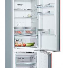 Холодильник NoFrost Bosch KGN39JR3AR
