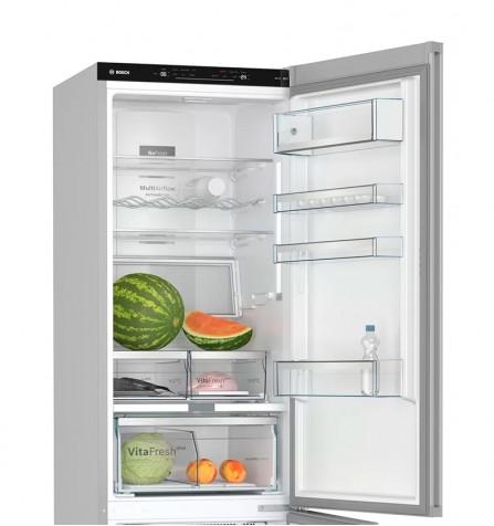 Холодильник NoFrost Bosch KGN39LW32R