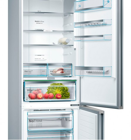 Холодильник NoFrost Bosch KGN49LB30U