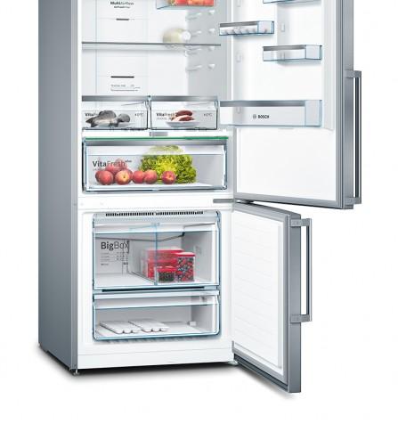 Холодильник NoFrost Bosch KGN76AI30U
