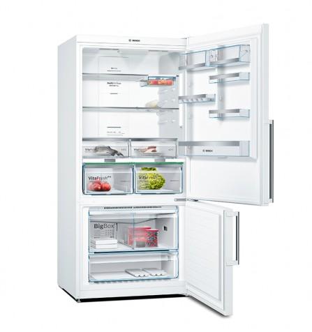 Холодильник NoFrost Bosch KGN86AW30U