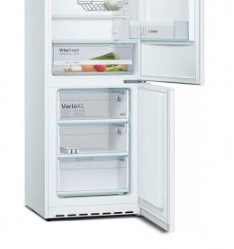 Холодильник NatureCool Bosch KGV39XW21R
