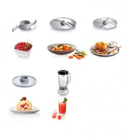 Кухонный комбайн MultiTalent 3 800 Вт Bosch MCM3201B