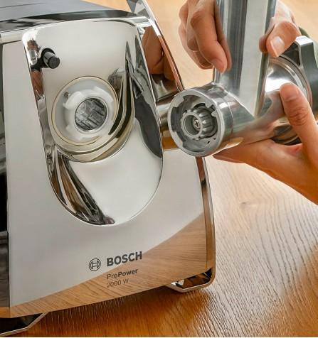 Мясорубка ProPower Bosch MFW67440