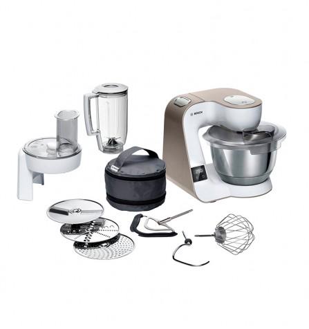 Кухонный комбайн MUM5 Bosch MUM5XW40