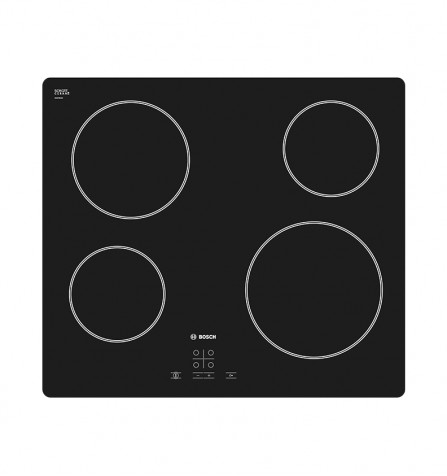 Электрическая варочная панель Bosch PKE611D17E