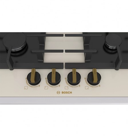 Газовая варочная панель Bosch PPP6B1B90R