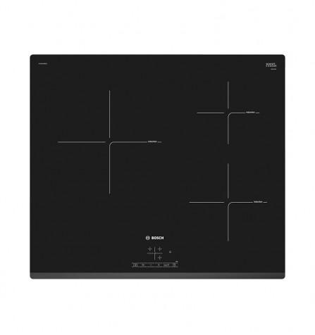 Индукционная варочная панель Bosch PUC631BB1E