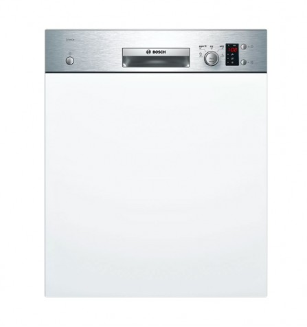 Частично встраиваемая посудомоечная машина Bosch SMI50D05TR