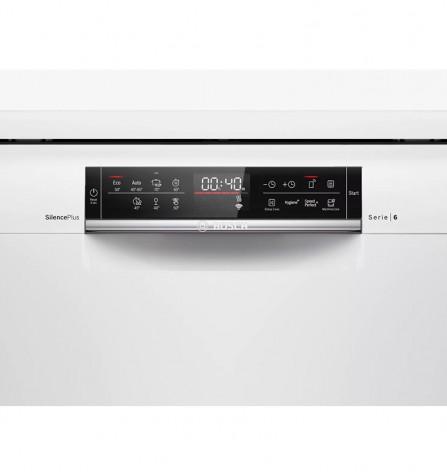 Посудомоечная машина Bosch SMS6HMW27Q