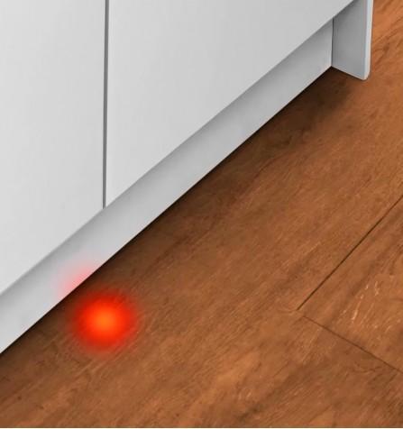 Встраиваемая посудомоечная машина Bosch SMV25CX10Q