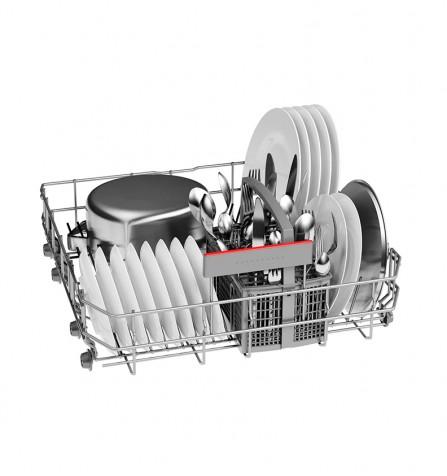 Встраиваемая посудомоечная машина BOSCH SMV4HMX26Q