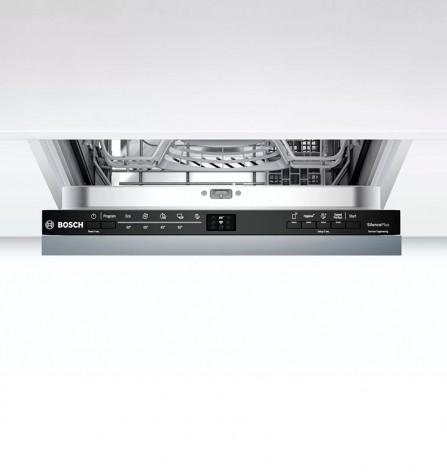 Встраиваемая посудомоечная машина Bosch SPV2IKX2BR