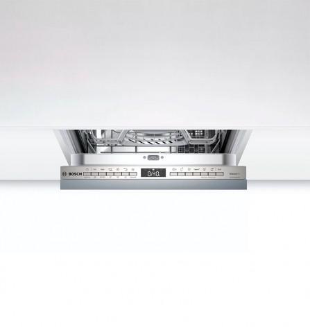 Встраиваемая посудомоечная машина Bosch SPV4HKX2DR
