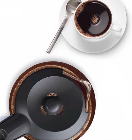 Капельная кофеварка ComfortLine Bosch TKA6A041