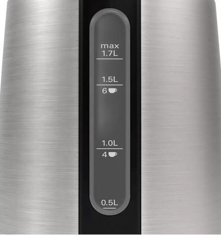 Чайник DesignLine Bosch TWK3P420