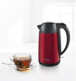 Чайник DesignLine Bosch TWK3P424