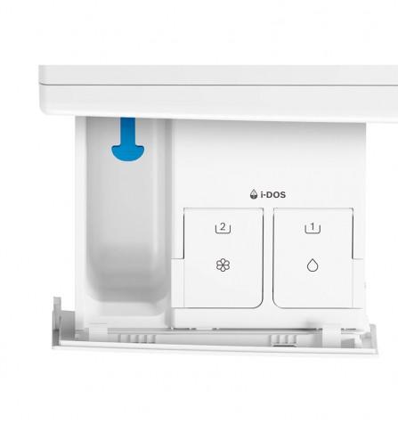 Стиральная машина 9 кг 1400 об/мин Bosch WAT28S48ME