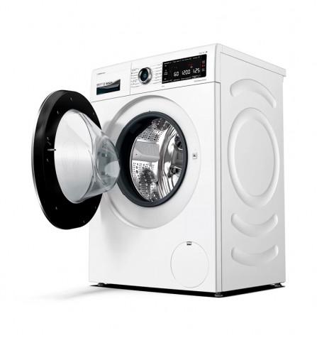 Узкая стиральная машина 8 кг 1 200 об/мин Bosch WLW24L40OE