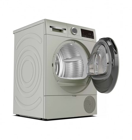 Сушильная машина 9 кг Bosch WQG242ATME